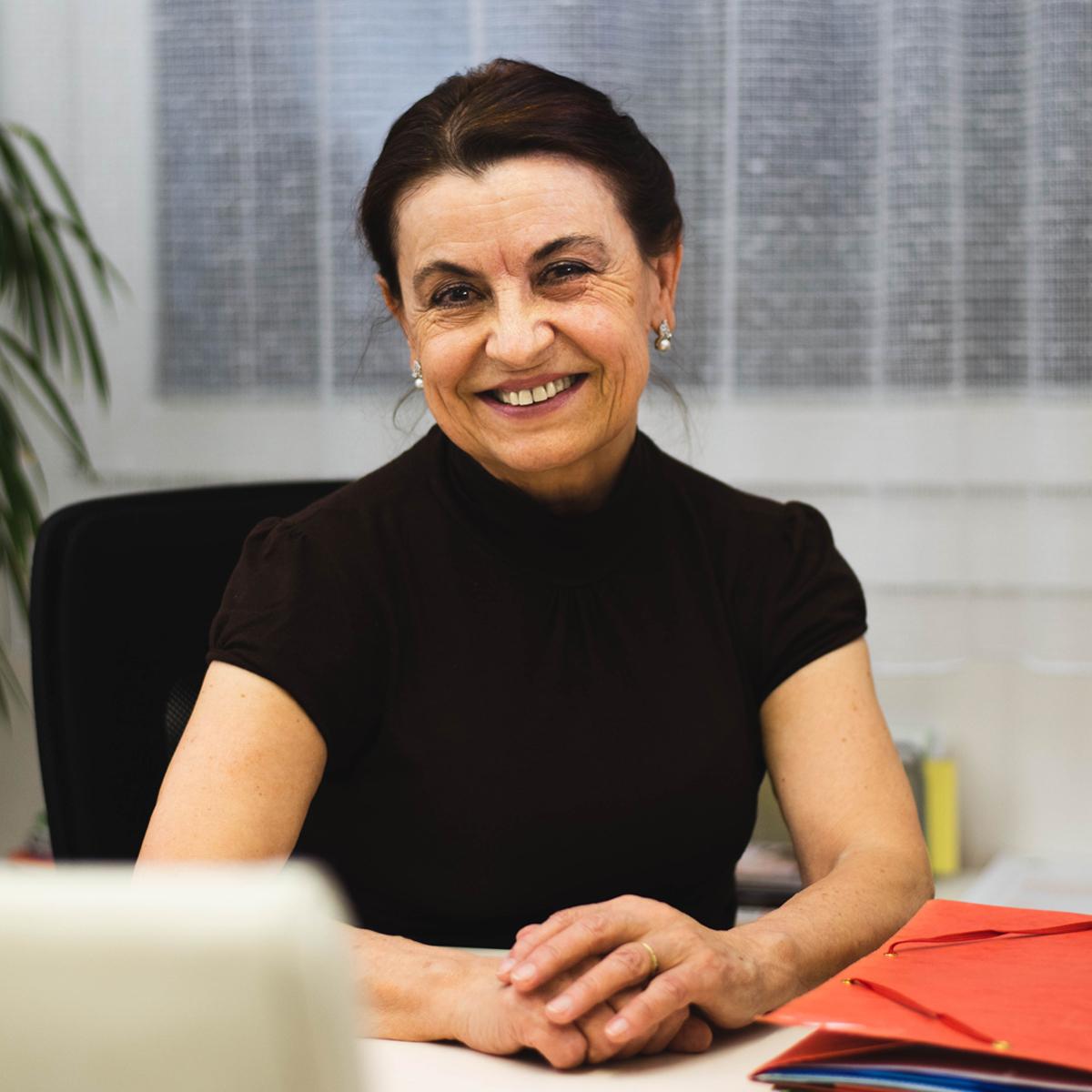Jarmila Mastejová